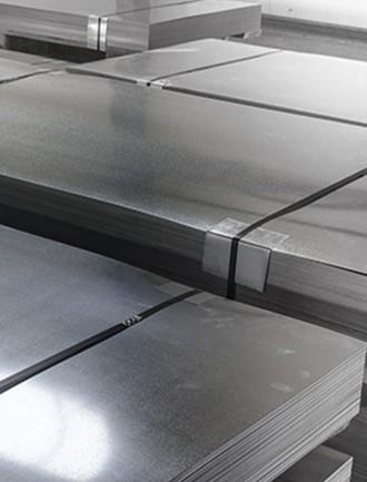Tôle alluminium D.D